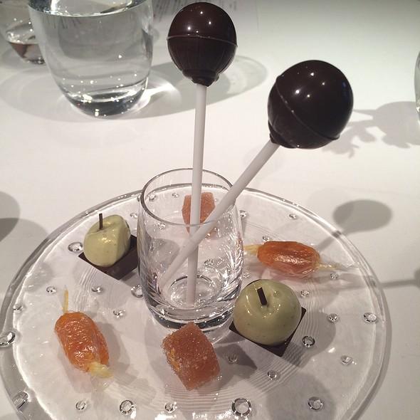 Desserts - レフェルヴェソンス, 港区, 東京都