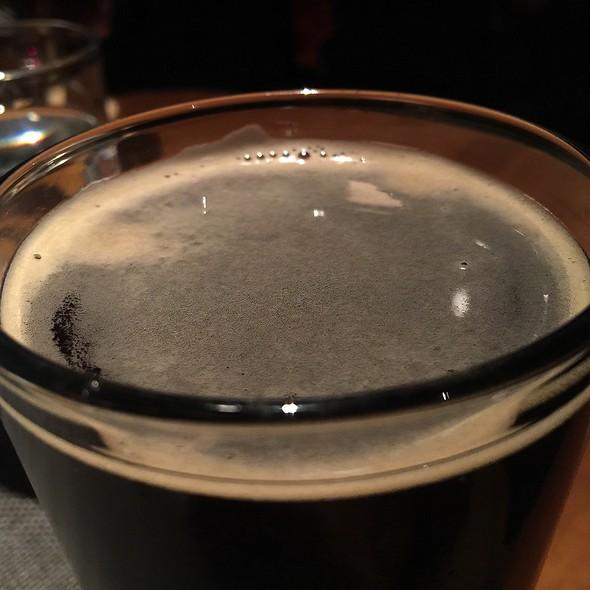 Port Brewing Board Meeting Brown Ale @ Dry Creek Grill