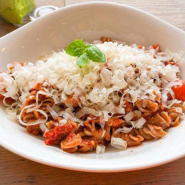 Pesto Rosso @ Vapiano