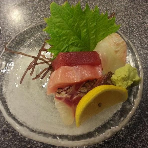 Sashimi @ Yohei Sushi Restaurant