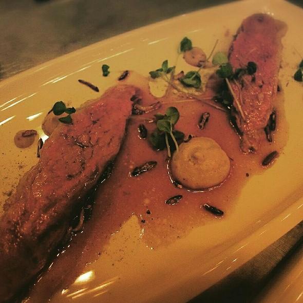 Cabbage Roll @ Fauna Food And Bar