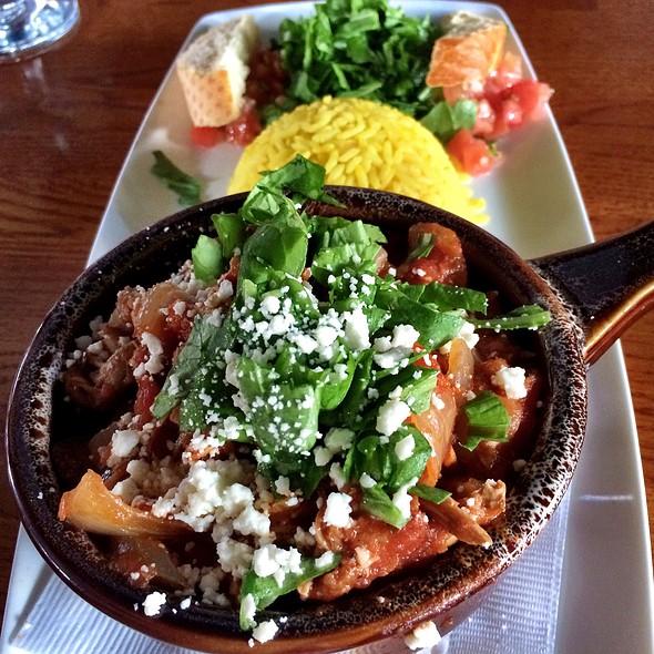 Muscovy Duck Barbacoa - Alegria Cocina Latina, Long Beach, CA
