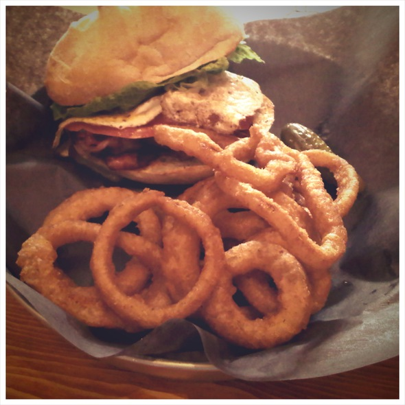 BLTizzy @ Murray's Sandwich Emporium