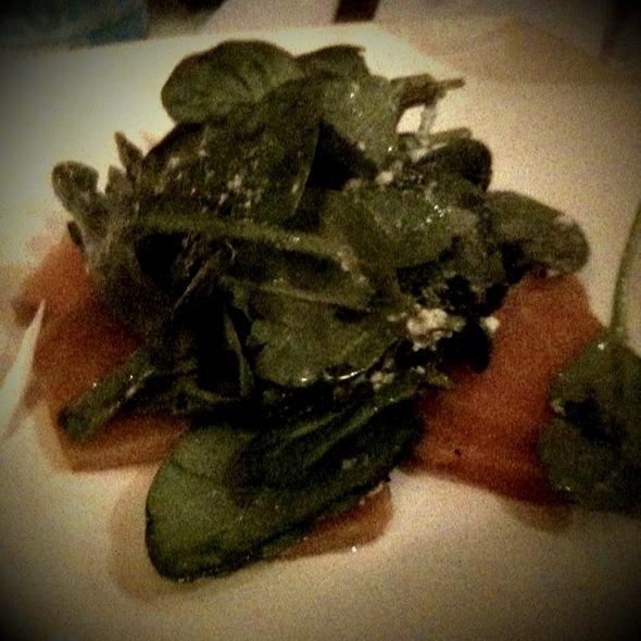 Beet Salad - Amarena, San Francisco, CA