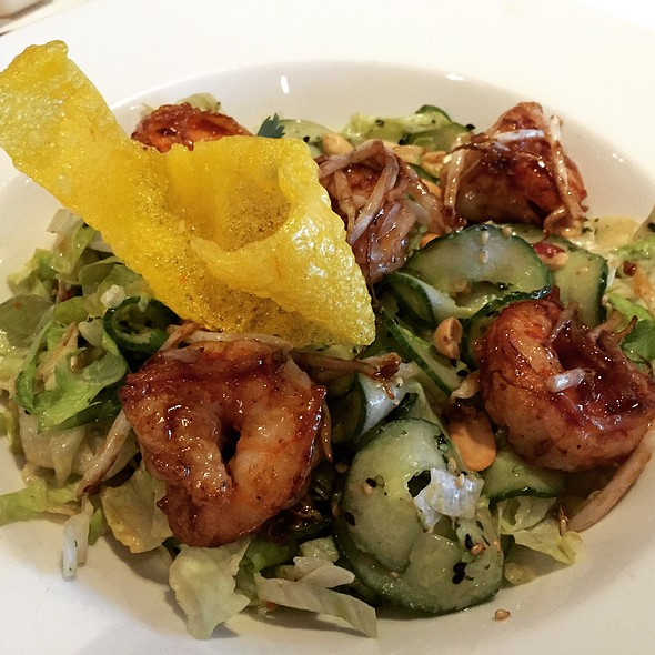 Salad @ Van Der Valk Hotel Duiven