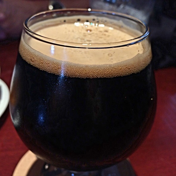 Karl Strauss Milk Stout