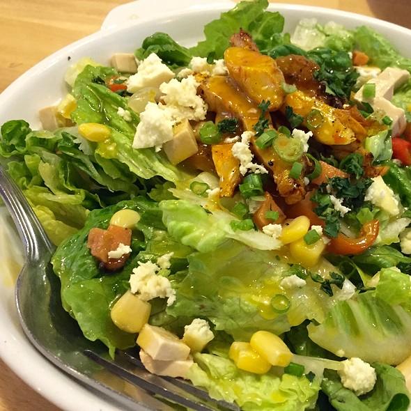 Lechon Manok Salad @ SARSA Kitchen+Bar