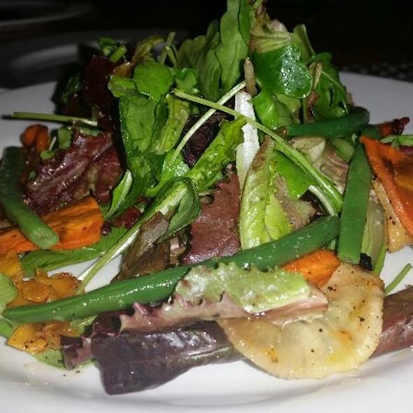Salad - Morso - NYC, New York, NY