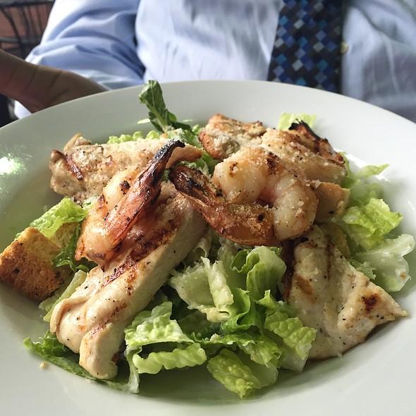 Chicken Caesar Salad - Acacia Bistro & Wine Bar, Washington, DC