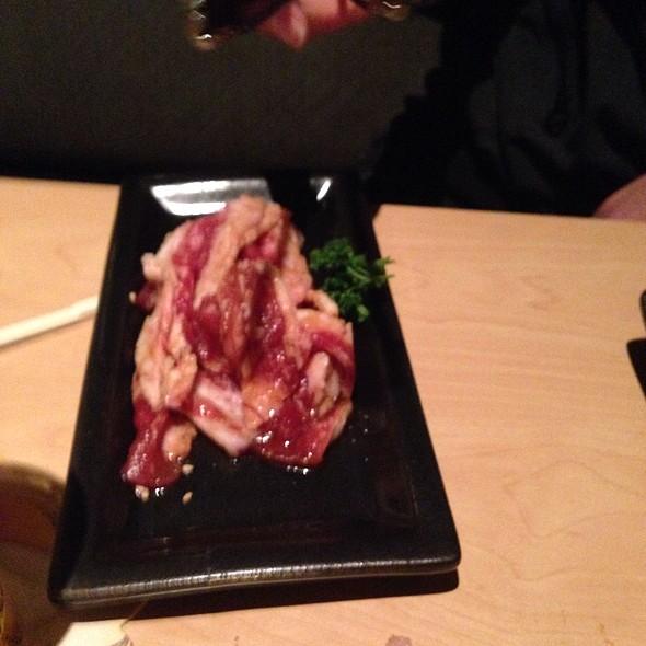 Toro Beef
