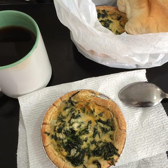 Keep It Local Breakfast @ Alohaland Home