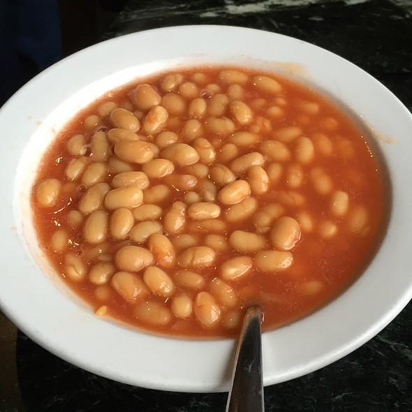 Heinz Baked Beans