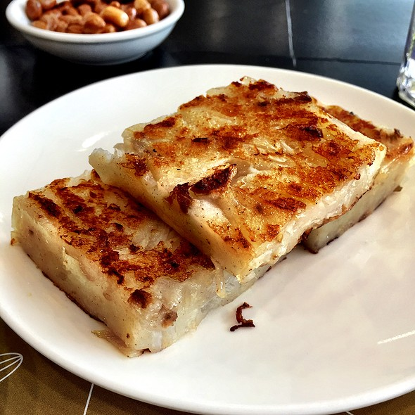 Turnip C @ Pak Loh Chiu Chow Restaurant 百樂潮州酒家