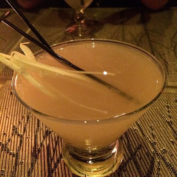 Cucumber Passion Martini - Fushimi - Staten Island, Staten Island, NY