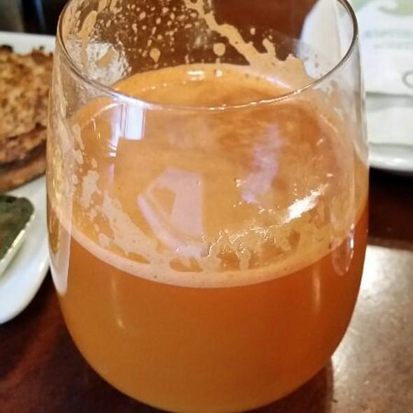 Carrot Juice - JP Charlotte, Charlotte, NC