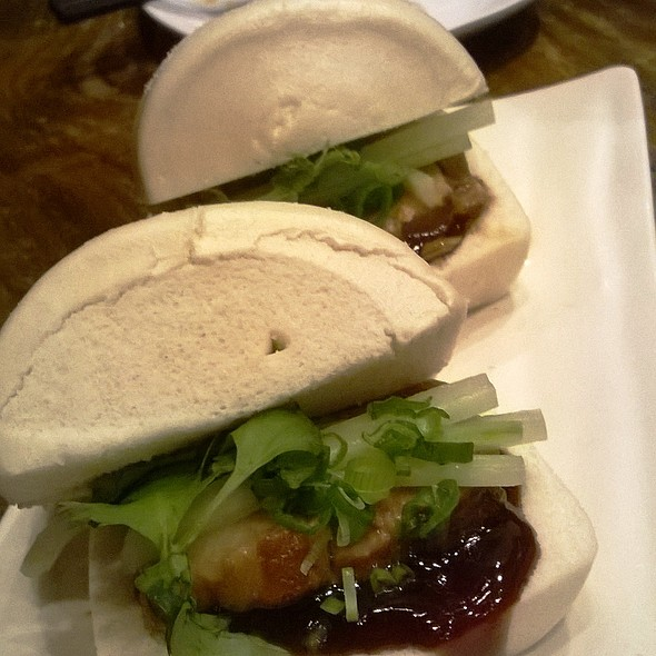 Fwhat-Fwhat Pork Buns