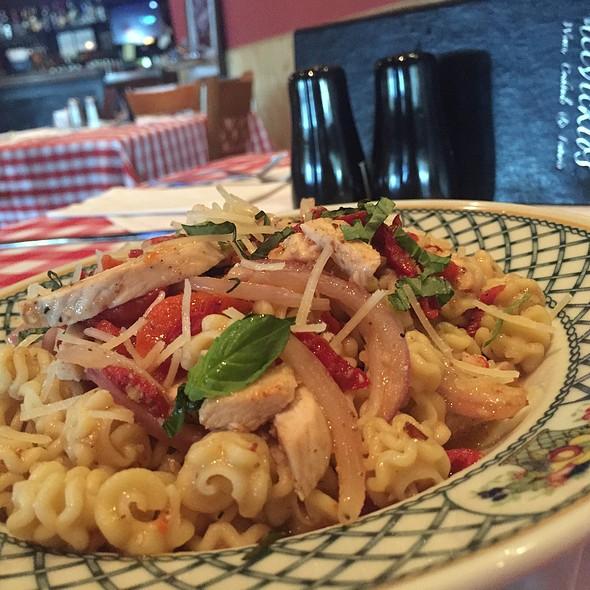 Best Lunch In Town! - Delvickio's - Broomfield, Broomfield, CO