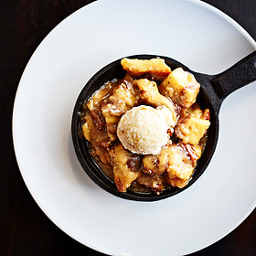 Bread Pudding - South Water Kitchen, Chicago, IL