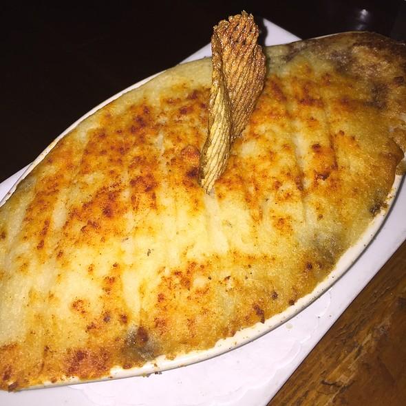 Shepherd's Pie @ The Field Irish Pub & Eatery