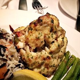 Portobello Crab Imperial
