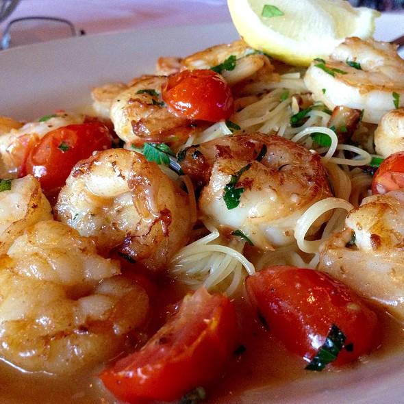 Maggiano's Little Italy Menu - Costa Mesa, CA - Foodspotting