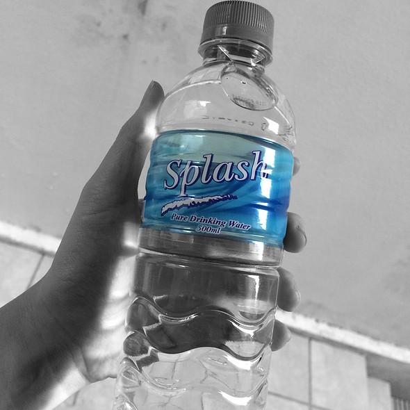 Splash Pure Drinking Water