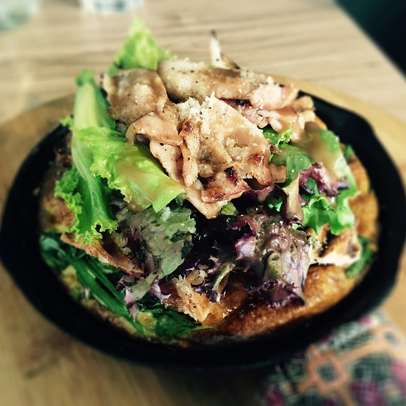 派布諾烘蛋 | Crispy Bacon And Spinach With Frittata @ 翻桌吧