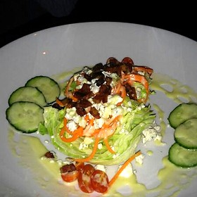 American Wedge Salad