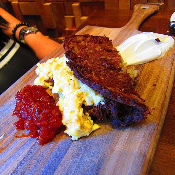 Potaco @ Murray Street Kitchen