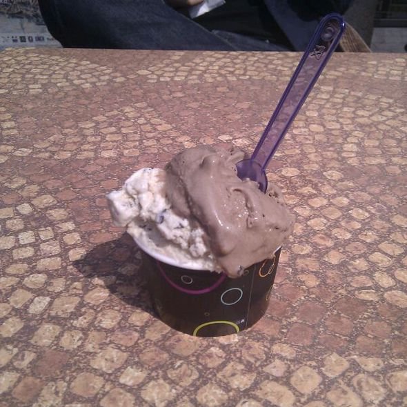 Kokoa Ice Cream @ Kakoa