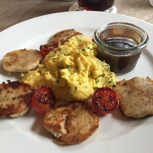 Breakfast Blasius