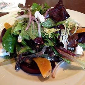 Beet Salad - Ten22, Sacramento, CA
