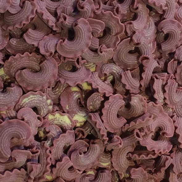 Beet Pasta
