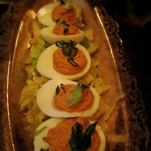 Deviled Eggs @ Union: Local 613