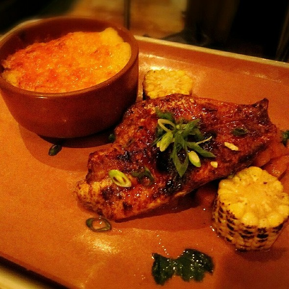 Louisiana Catfish @ Union: Local 613
