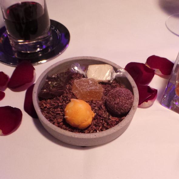 Sweets @ Scala