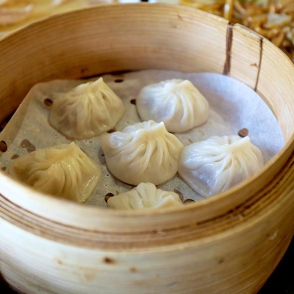 Xioa Long Bao @ Ting Tai Fu (ติ่งไท้ฝู)