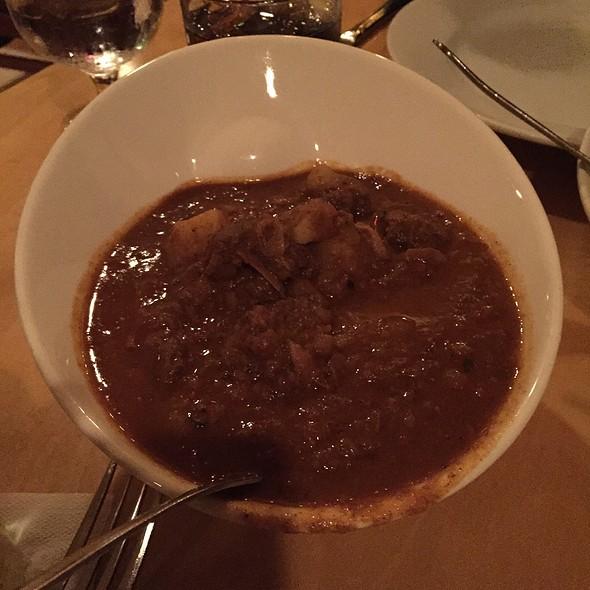 Gio Vindaloo Lamb - Thali Regional Cuisine of India - New Haven, New Haven, CT