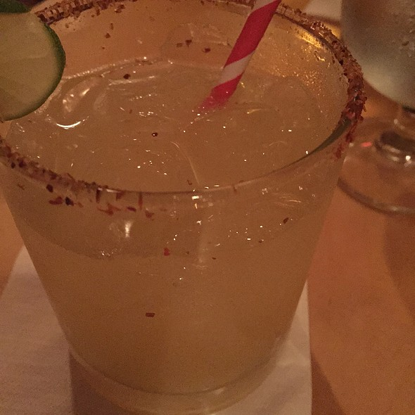 Mumbi Margarita - Thali Regional Cuisine of India - New Haven, New Haven, CT