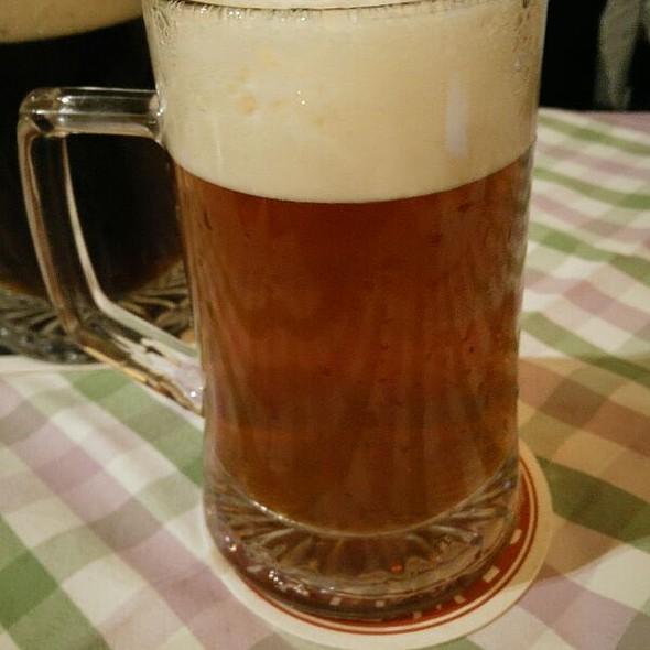 Birrificio Brewfist - Burocracy @ Osteria della Luna