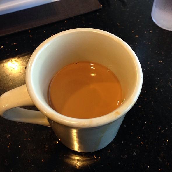 HK Milk Tea