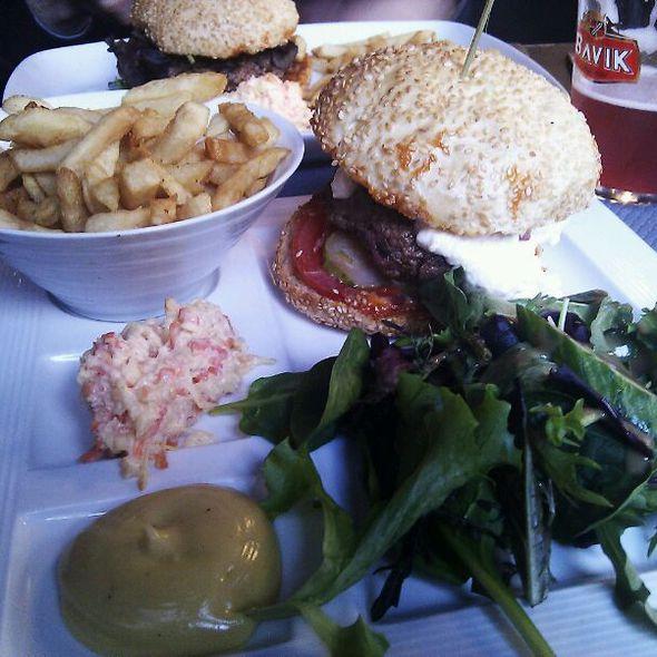 El Matador Burger @ Bun's Bazaar