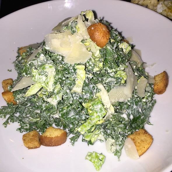 Caesar Salad - Ainsworth Park, New York, NY