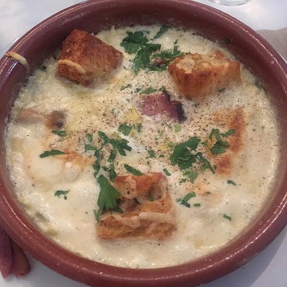 Cazuela Baked Eggs @ Good Restaurant