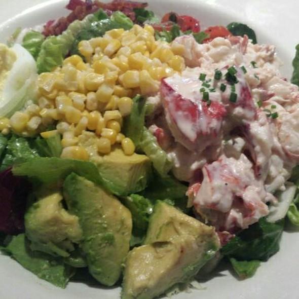 Lobster Salad @ Jackson's Mighty Fine Food