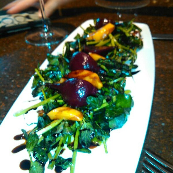 Beet Salad @ Emeril's Chop House
