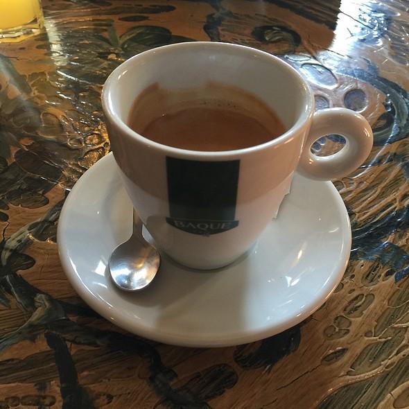 Coffee @ Hotel Bulevard