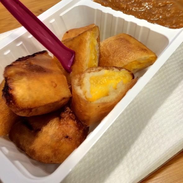 Bakabana @ Restaurant King Foeng