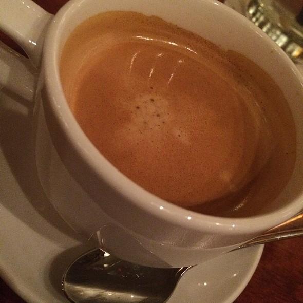 Double Espresso - Seasons 52 - Jacksonville, Jacksonville, FL