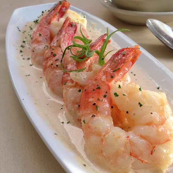 Barbecued Shrimp @ Ruth's Chris Steak House (Oahu - Honolulu)